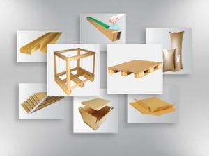 Eltete TPM solutions - slip sheets