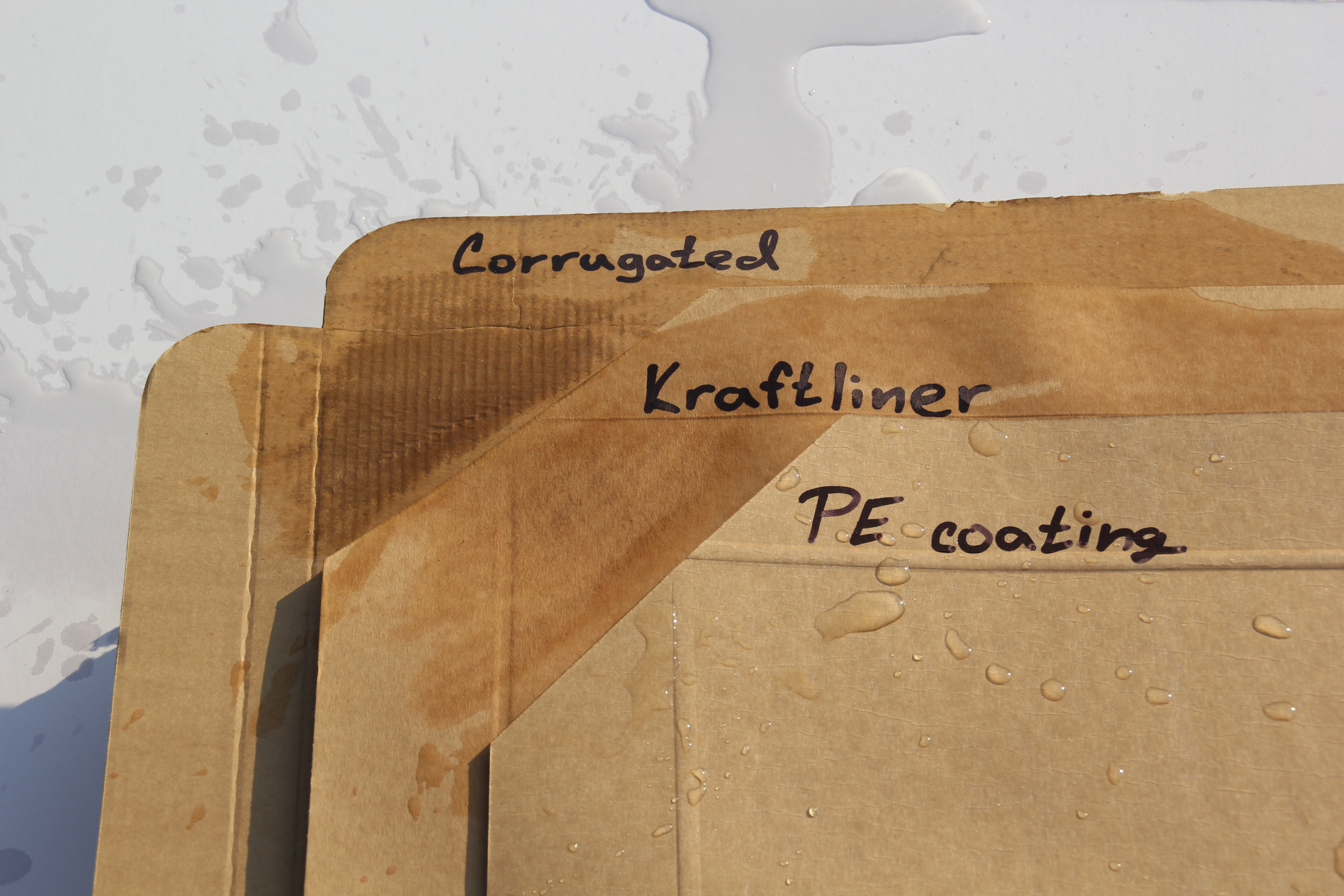 Plastic Slip Sheet Vs Kraft Slip Sheets With Pe Coating